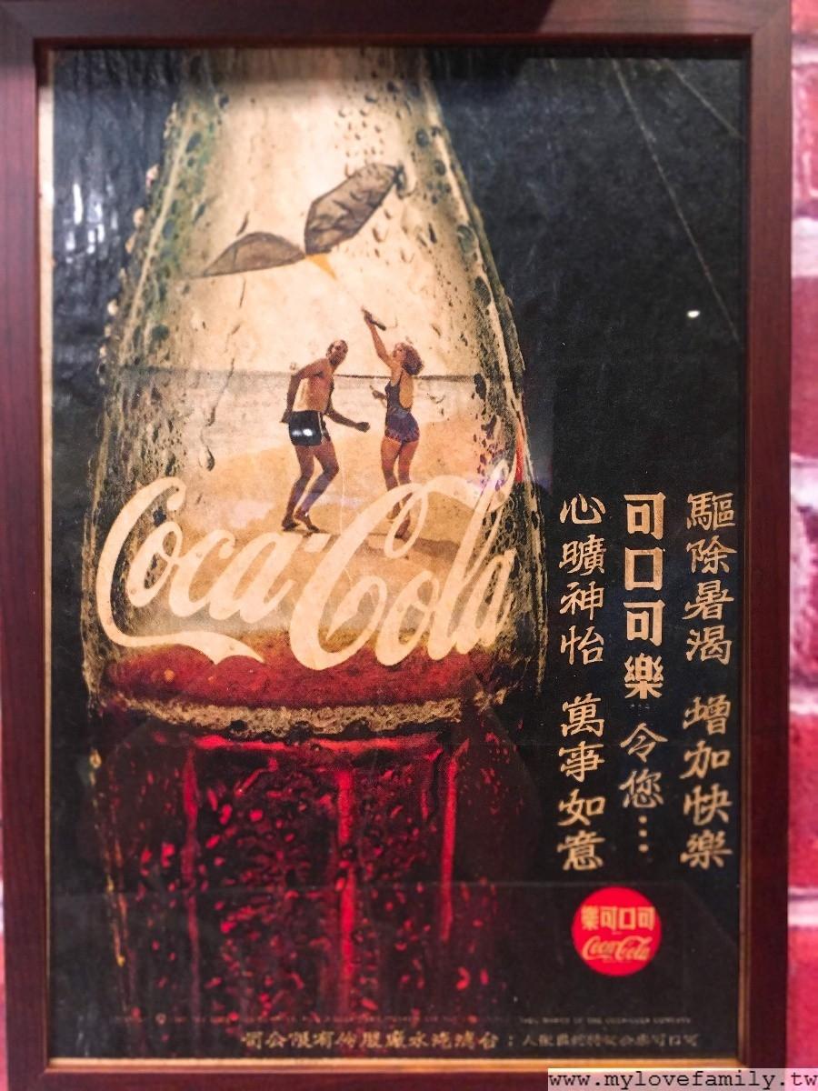 可口可樂五十週年