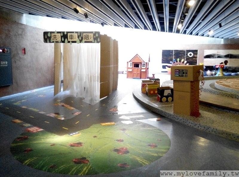 鶯歌陶博館