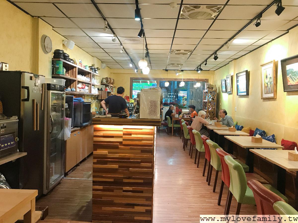 阿嬤の咖啡屋
