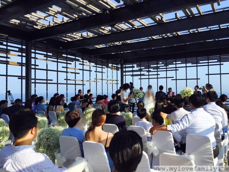 巴里島婚禮過程