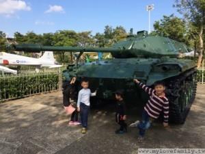 龍潭運動公園