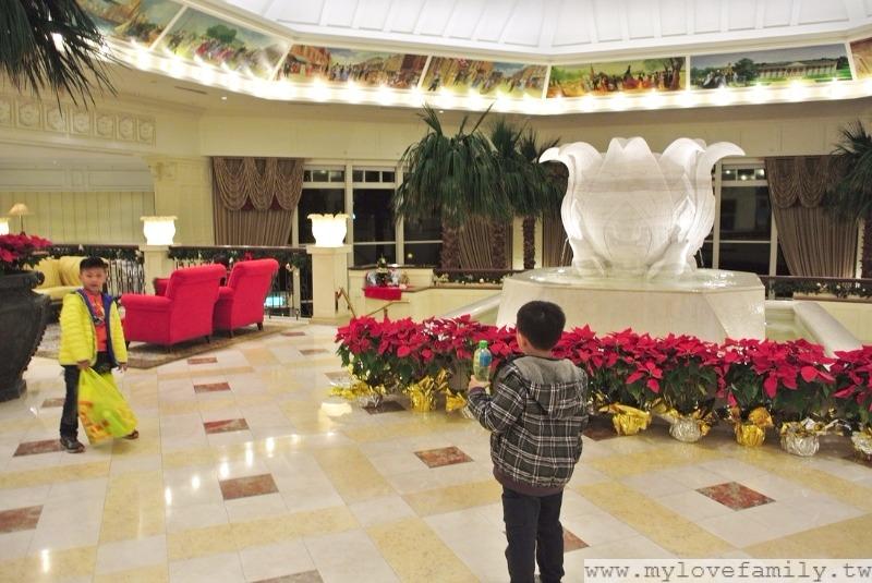 遠雄悅來大飯店