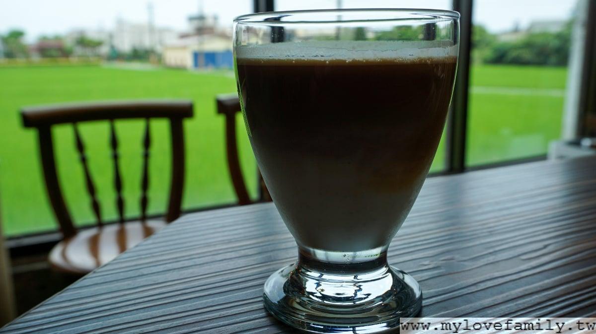 GK Coffee