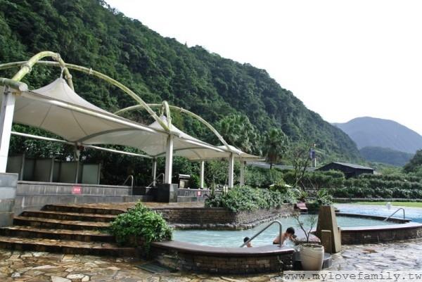 陽明山水會館