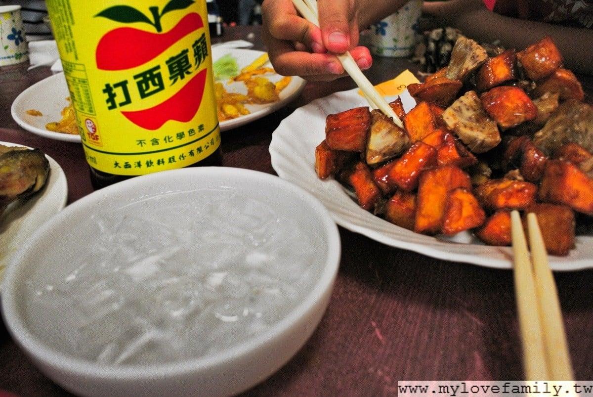 青龍山土雞餐廳