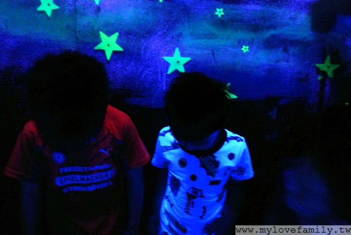 小精靈螢火蟲館