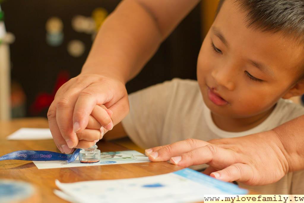 親子藝術課程推薦