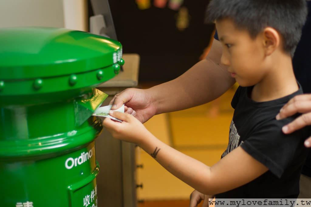 兒童手工課程