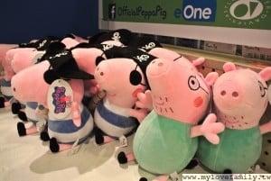 Peppa Pig粉紅豬小妹