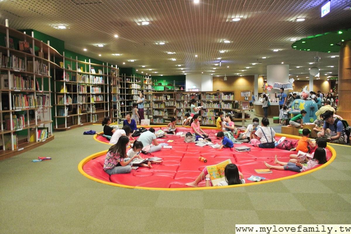 高雄市立圖書館