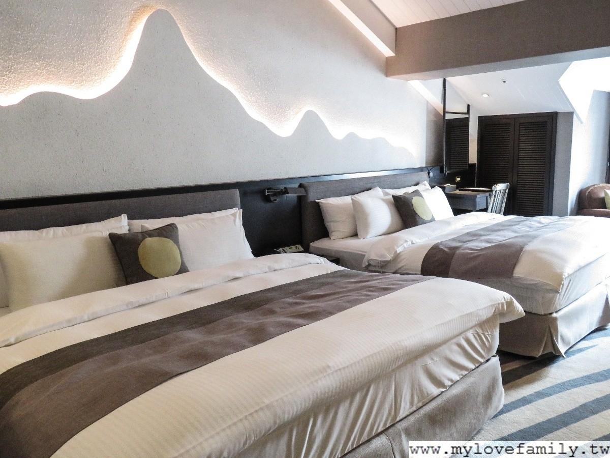 天籟渡假酒店