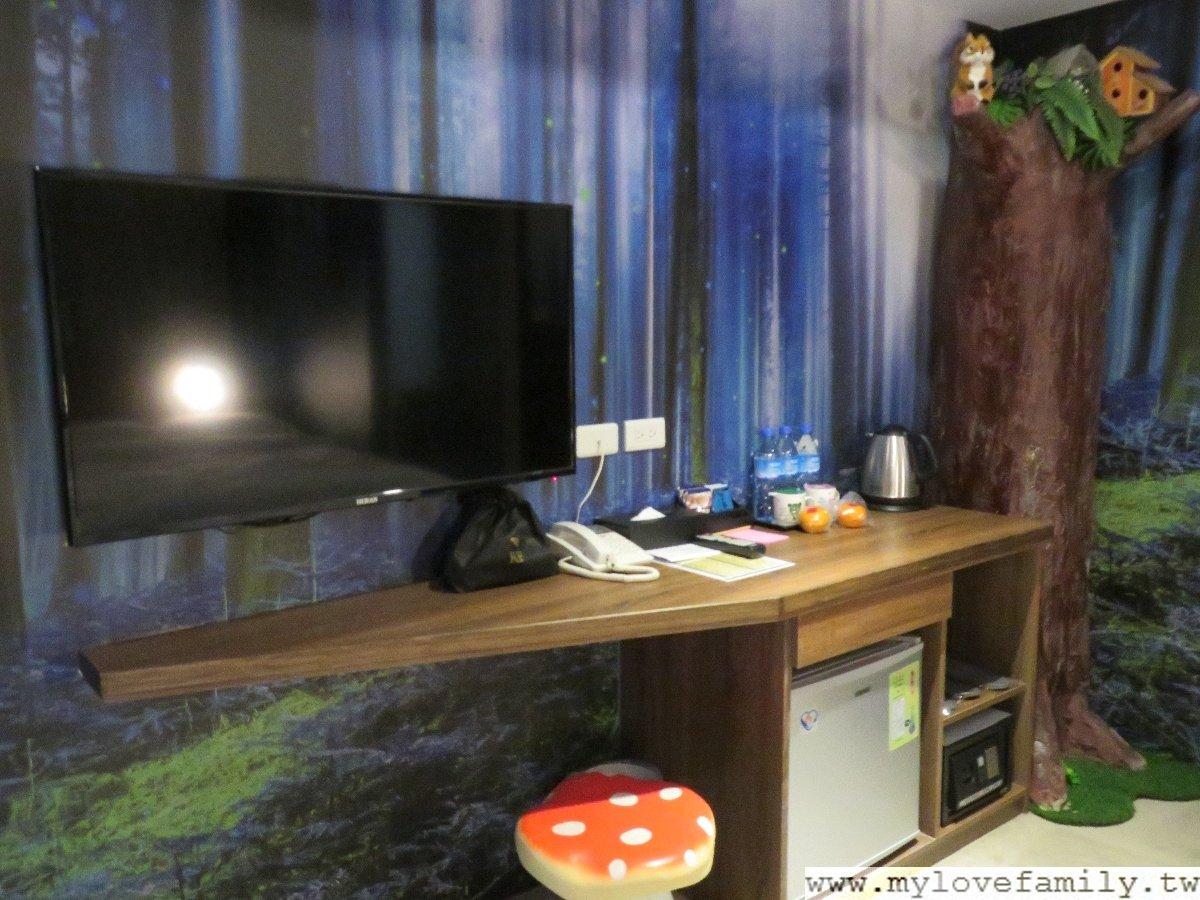 RF HOTEL 富裕自由旅店 正義館-三重