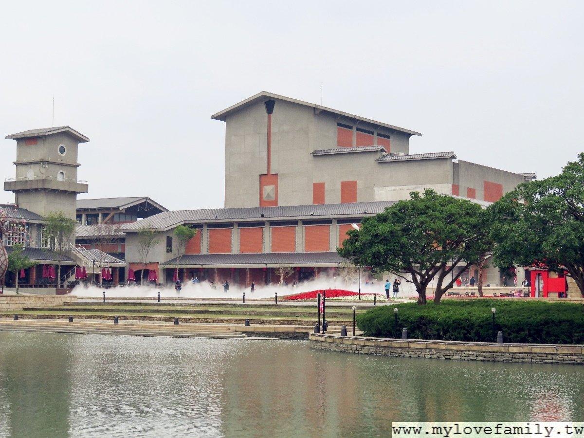 傳統藝術中心