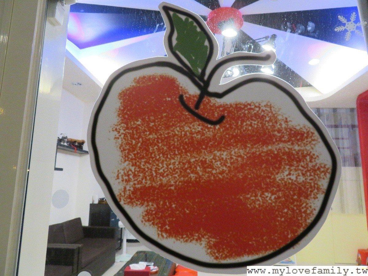 小蘋果民宿