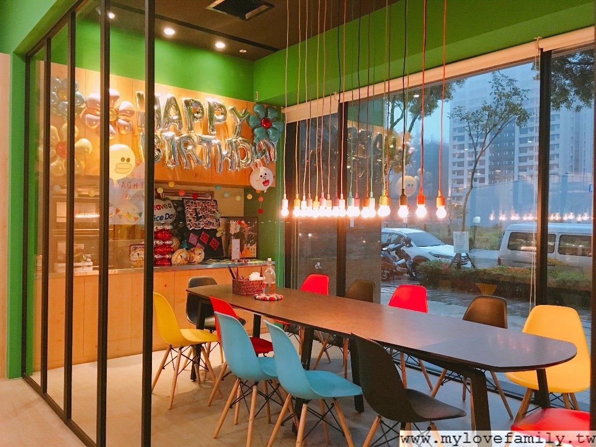 樹屋親子餐廳
