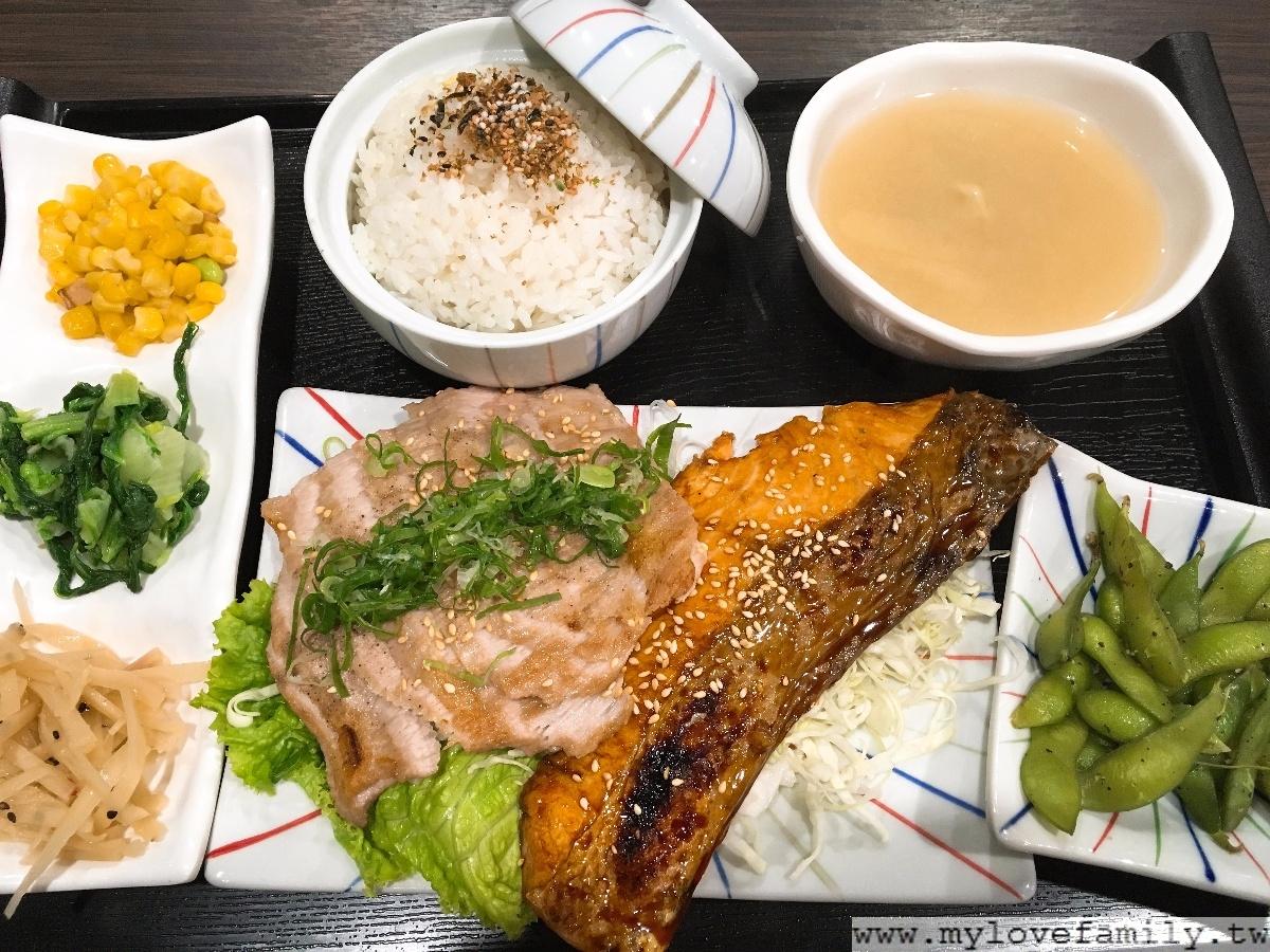 樹屋親子餐廳餐點