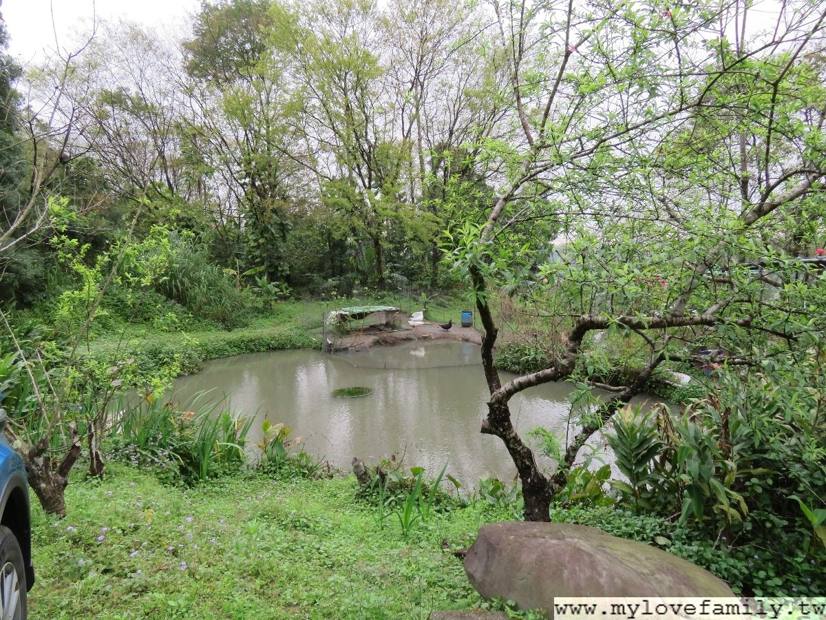 大溪閒雲居農莊