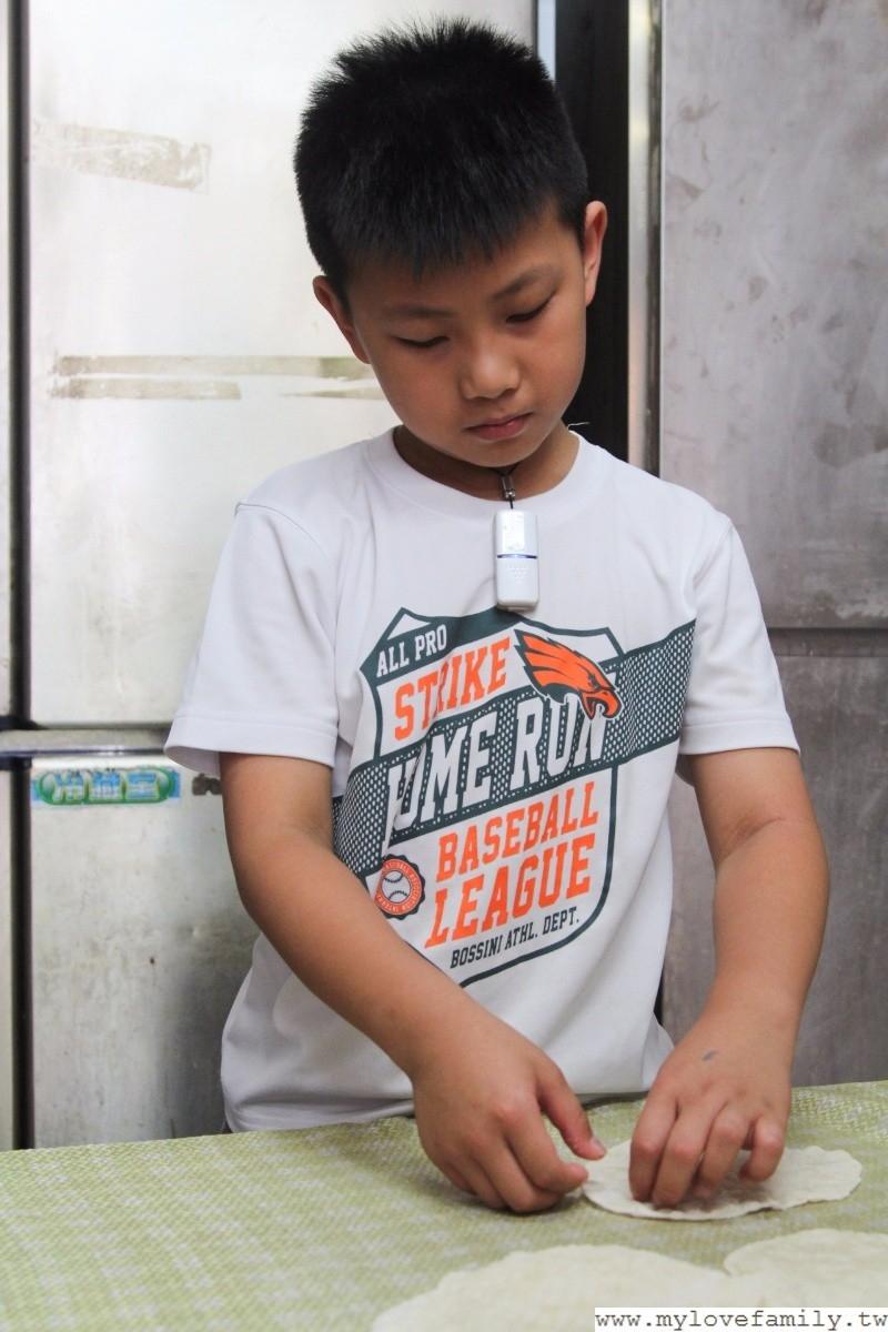 龜山味家香脆皮烤鴨