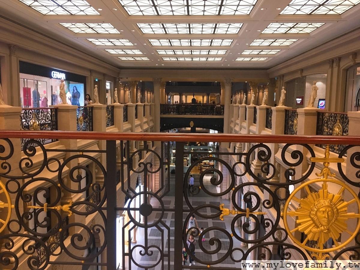 澳門巴黎人酒店