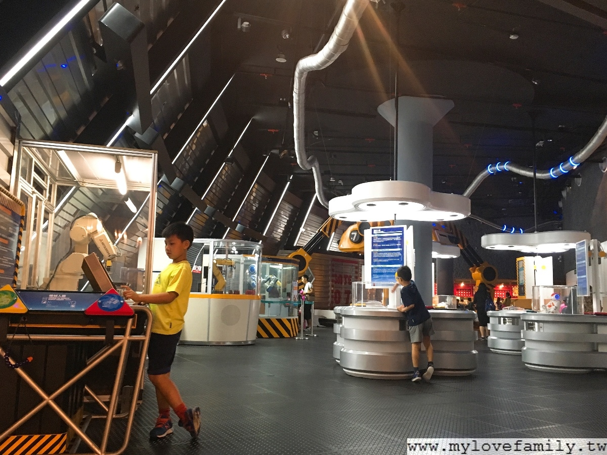 澳門科學博物館