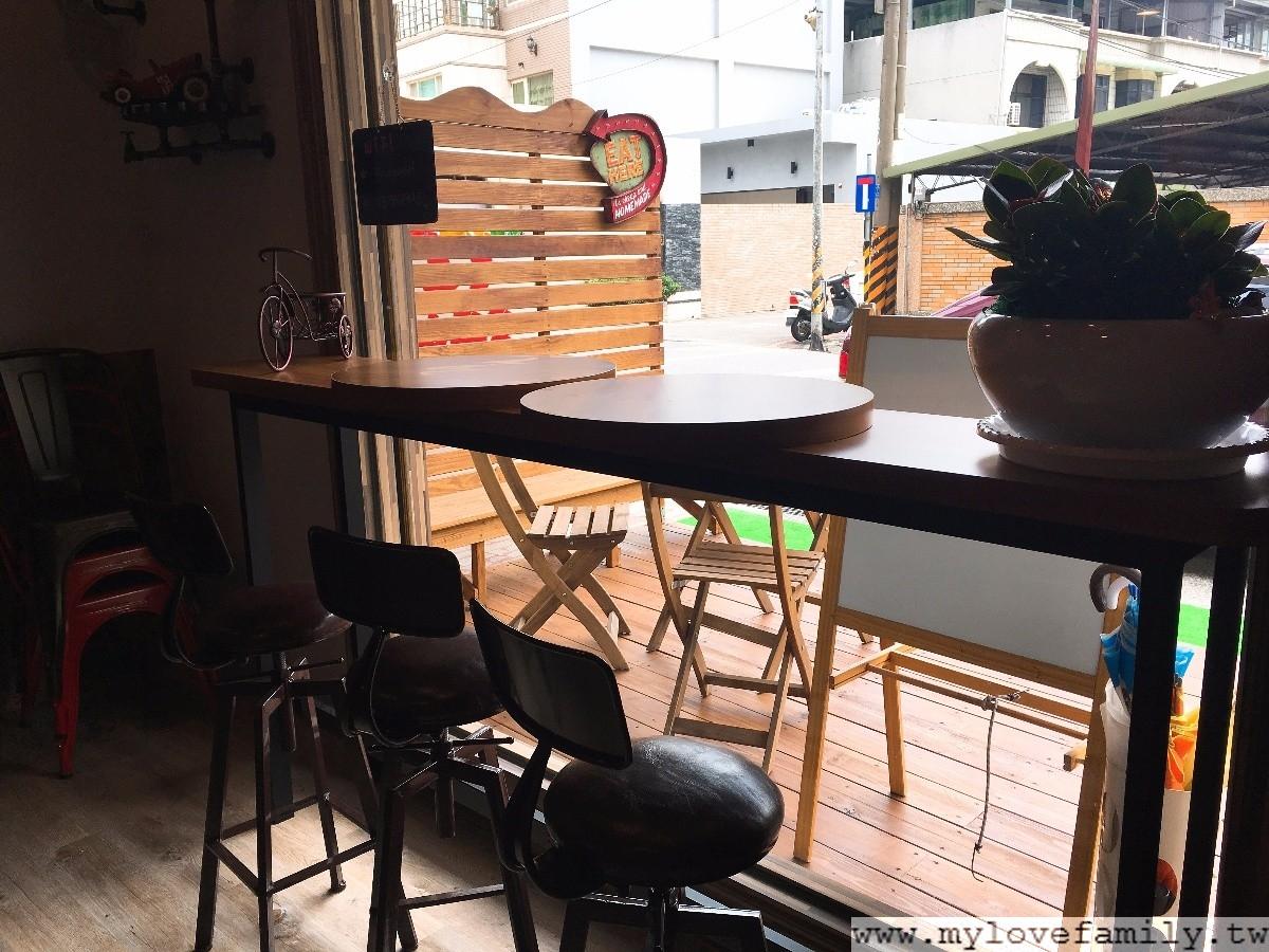 放慢腳步親子咖啡館