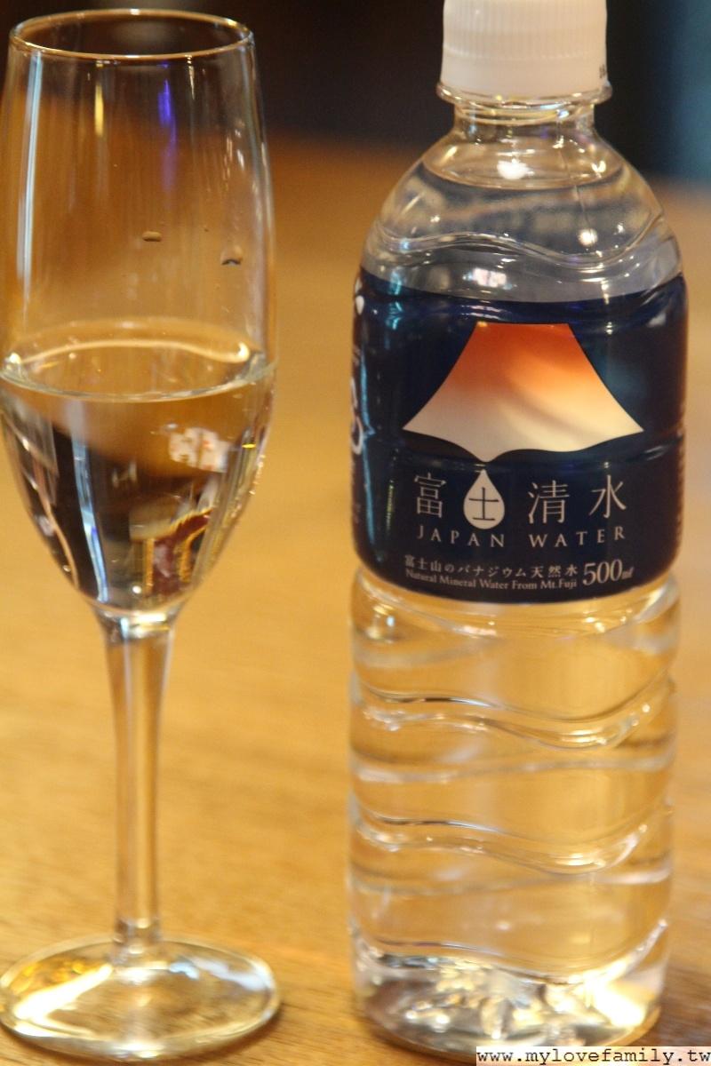 富士山礦泉水