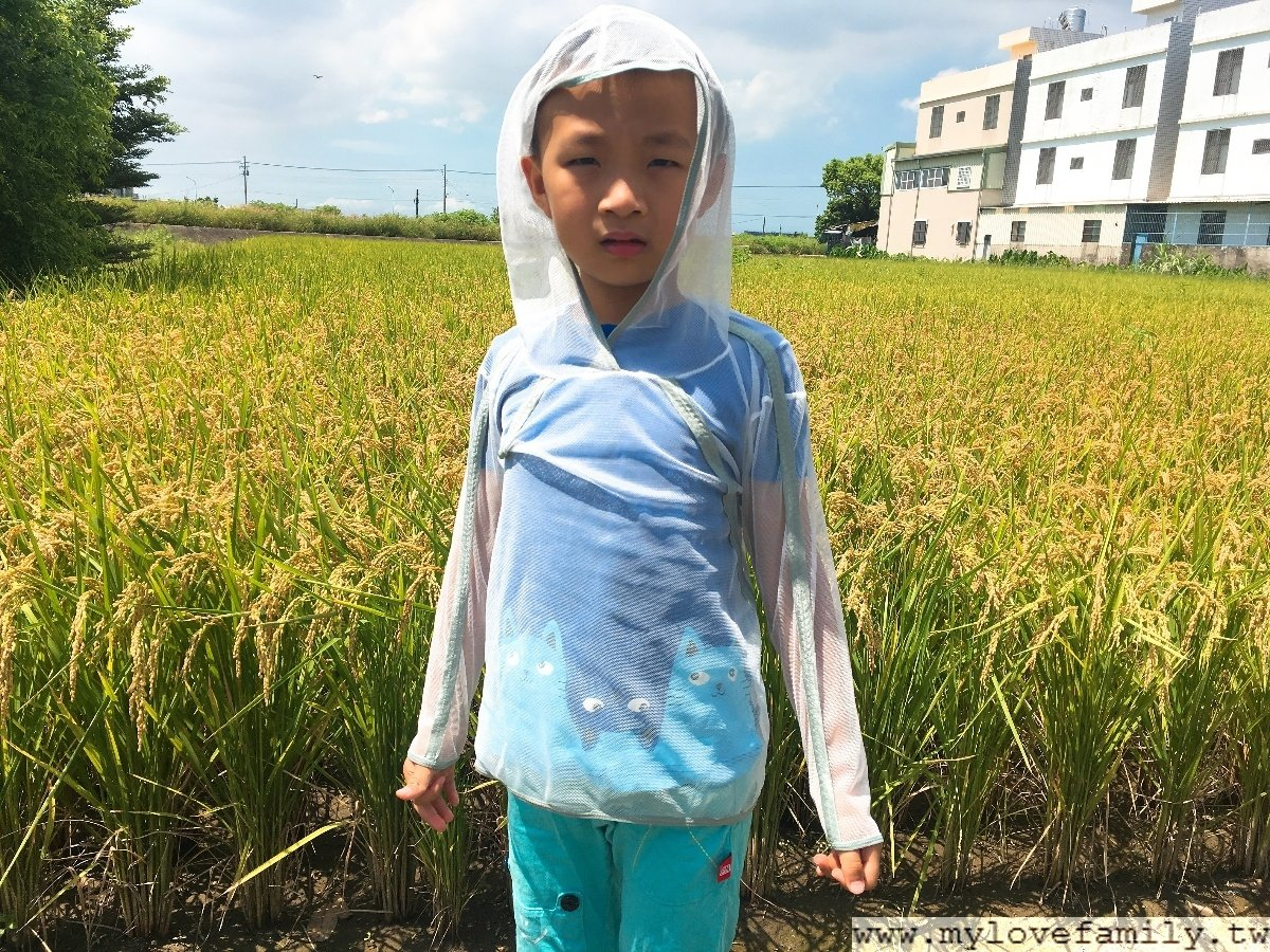 中華先生奈米化機能高效防蚊衣