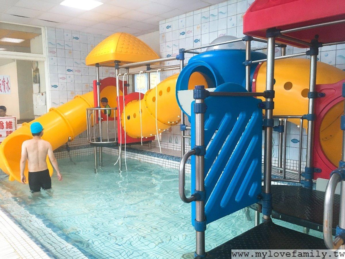 威尼斯SPA游泳池