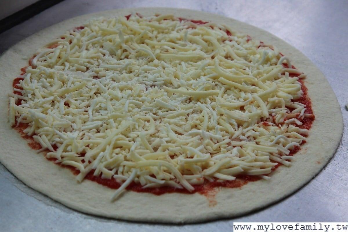 約定幸福-Pizza&Coffee