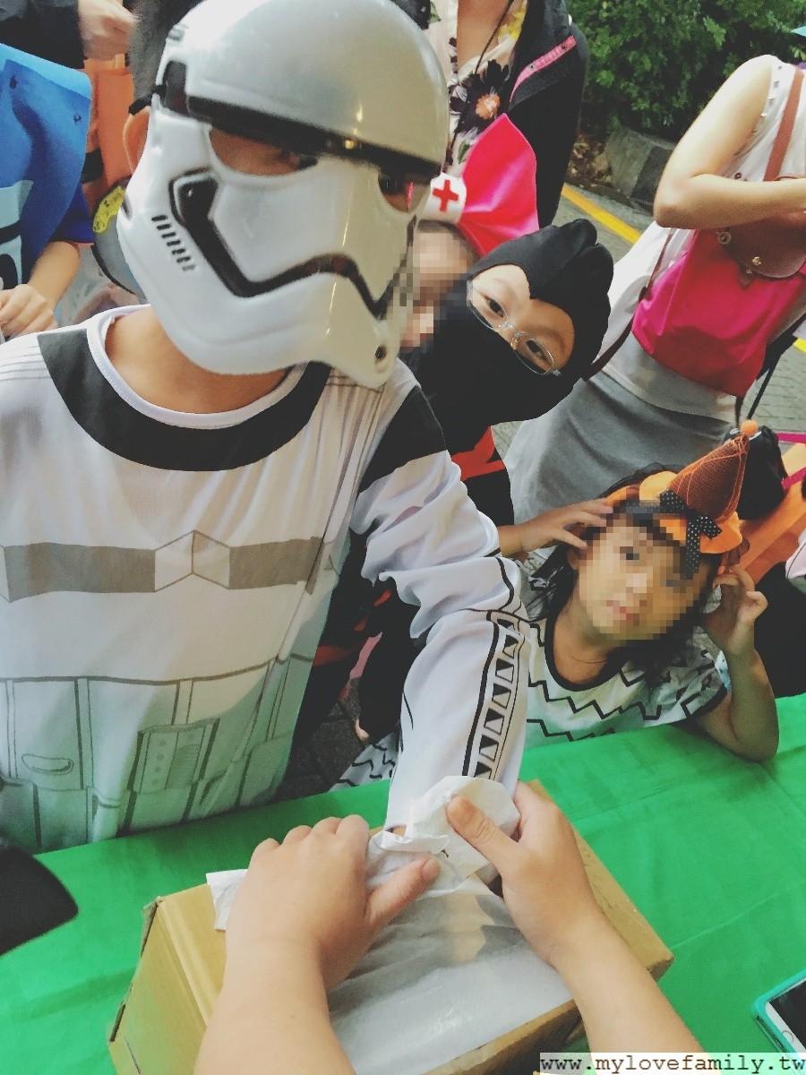 2016 Zoolloween之狂野吶喊萬聖走秀Party