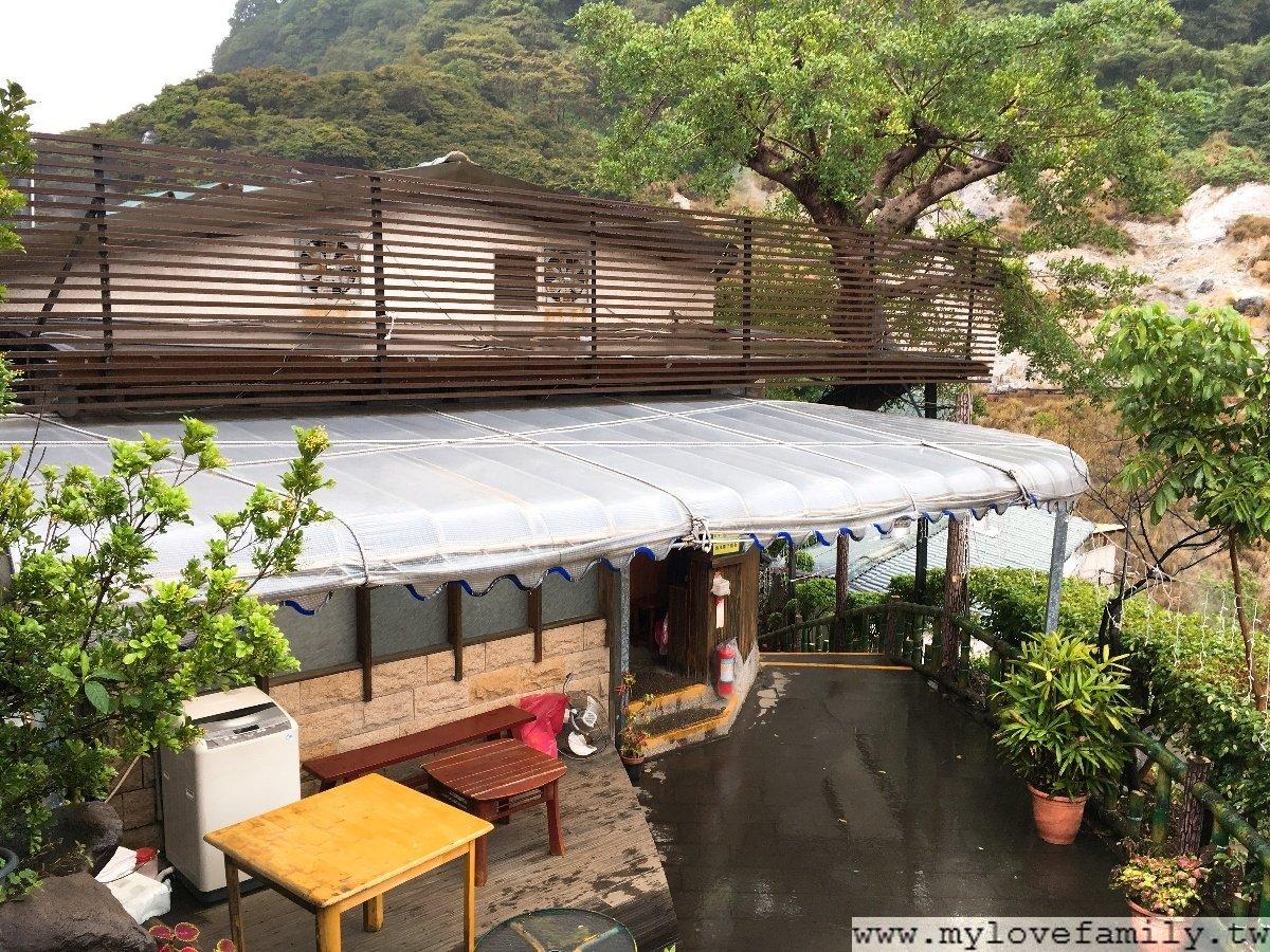 山之林溫泉spa餐廳