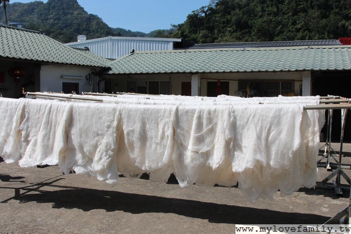 泉明生態教育蠶業農場