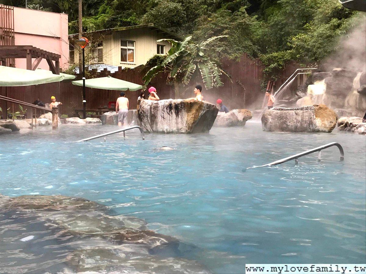 太平山溫泉
