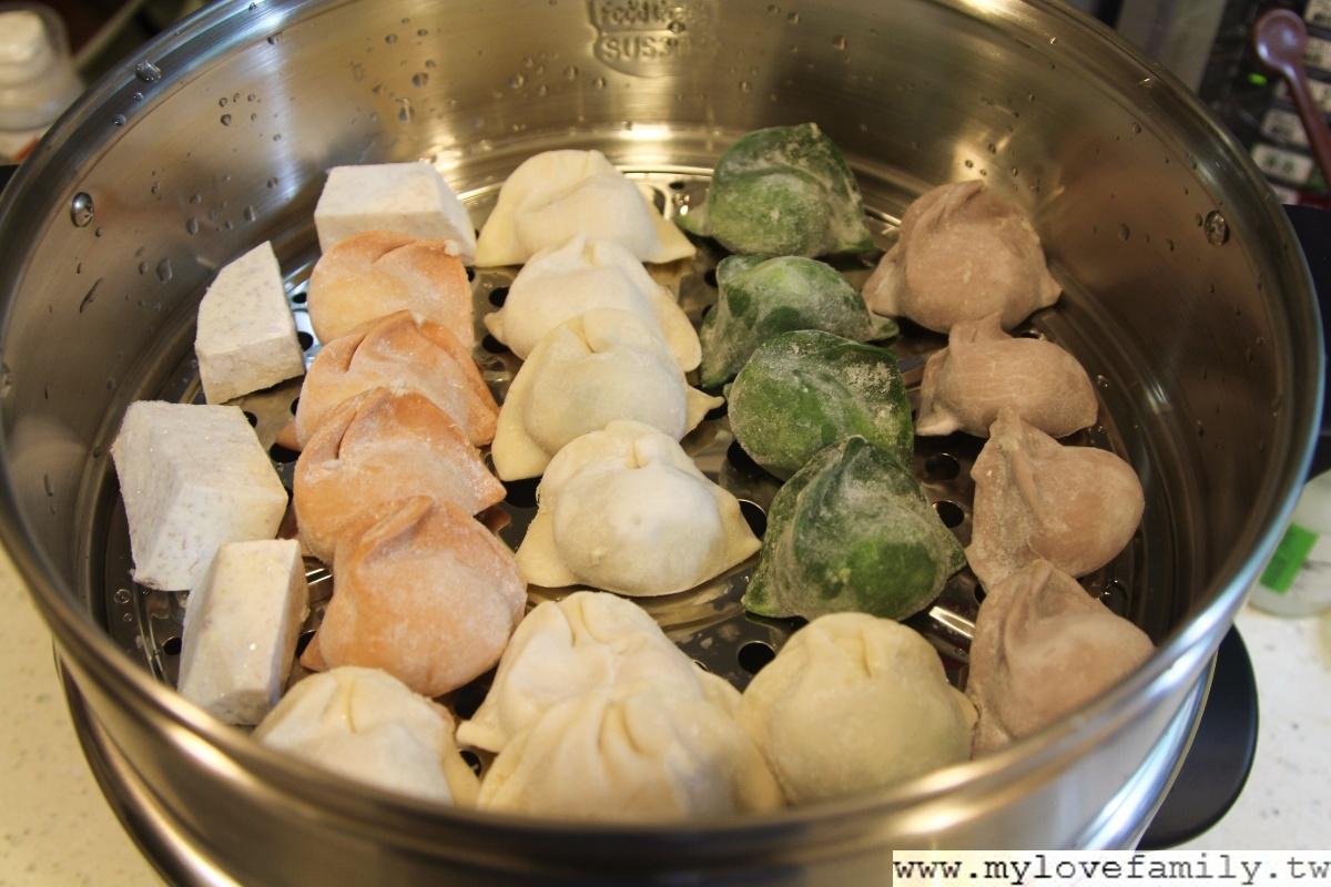 品諾PINOH 蒸汽鮮食鍋