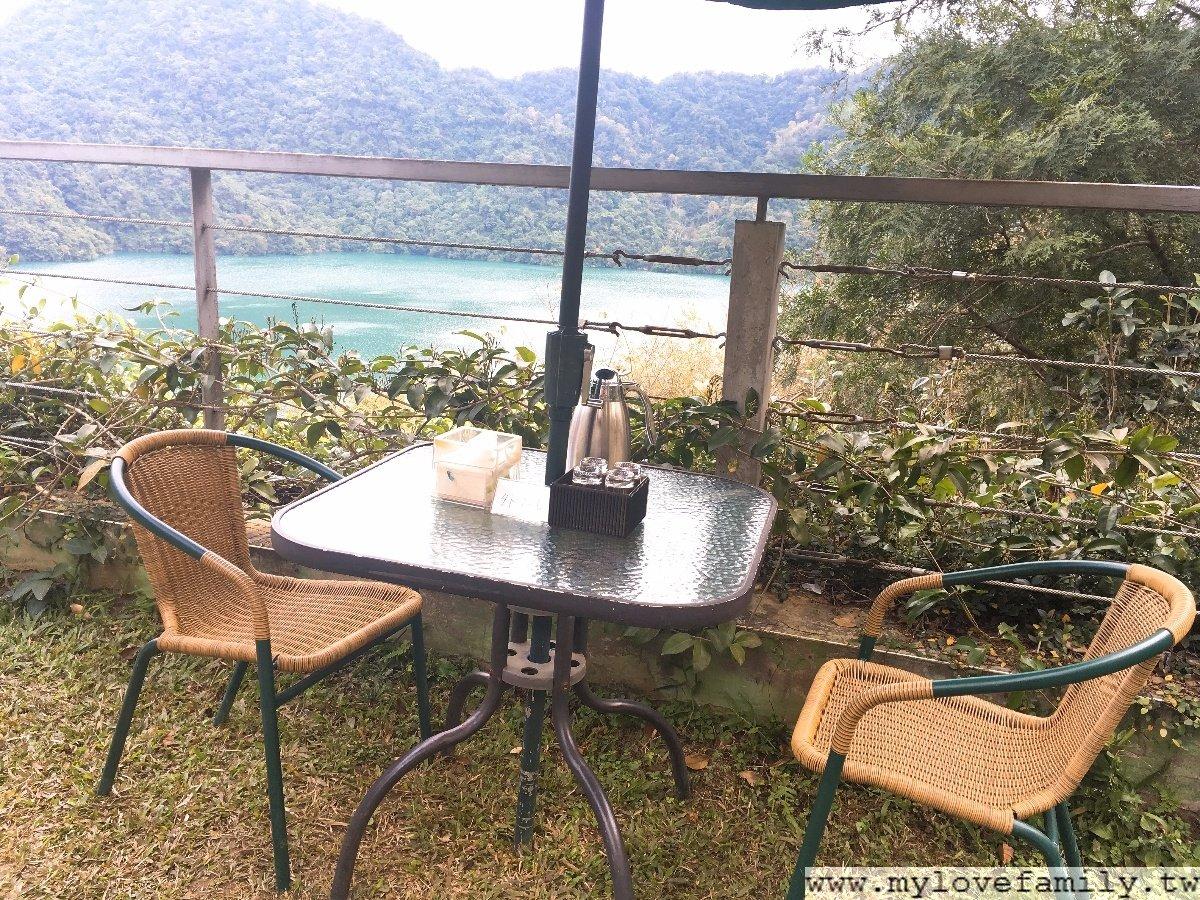 大灣坪景觀咖啡餐廳