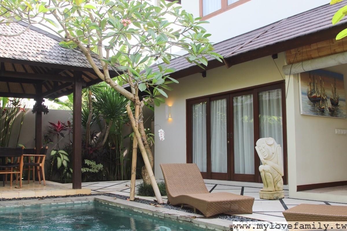 Desa di Bali Villa