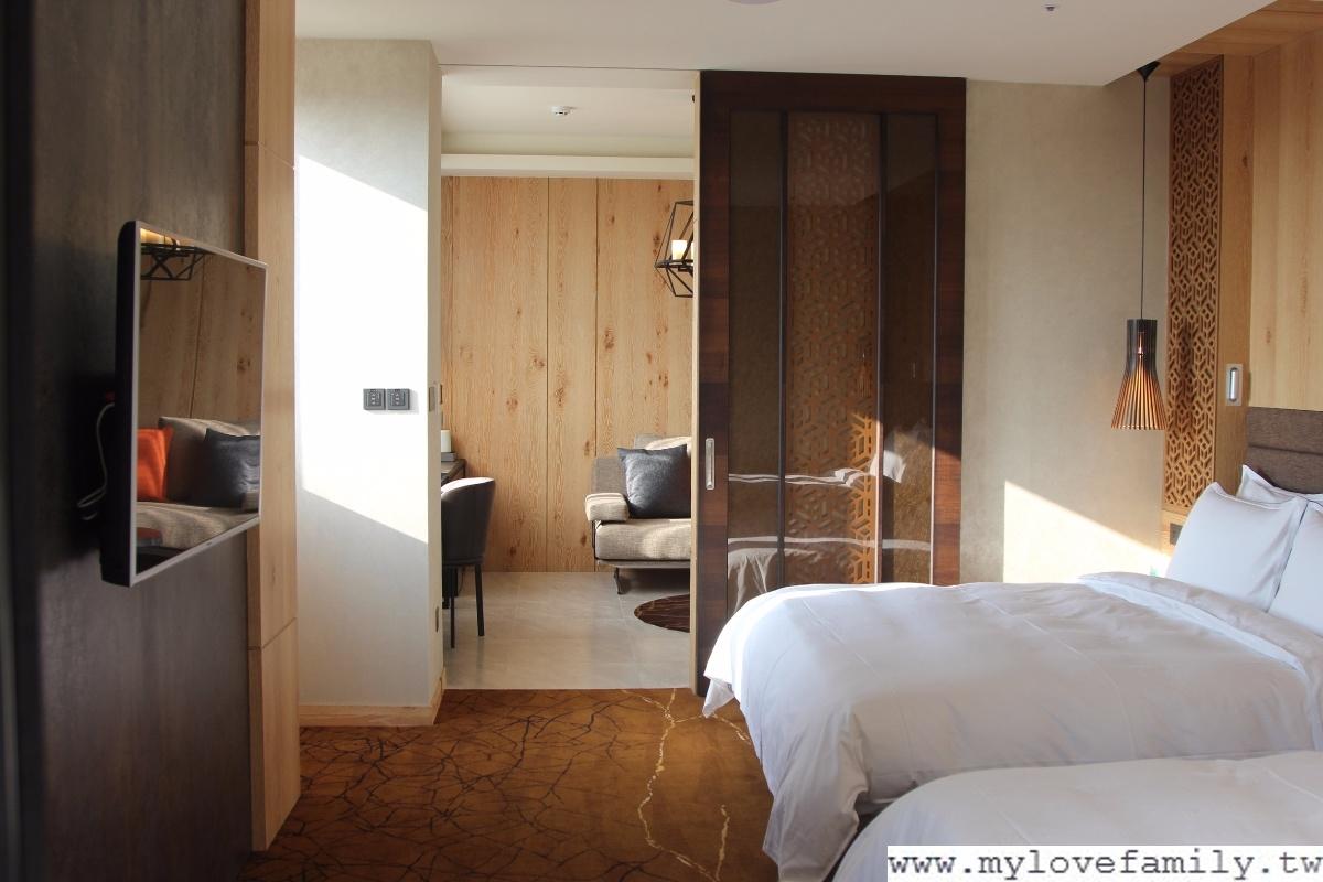 Hotel Château Anping 夏都城旅安平館