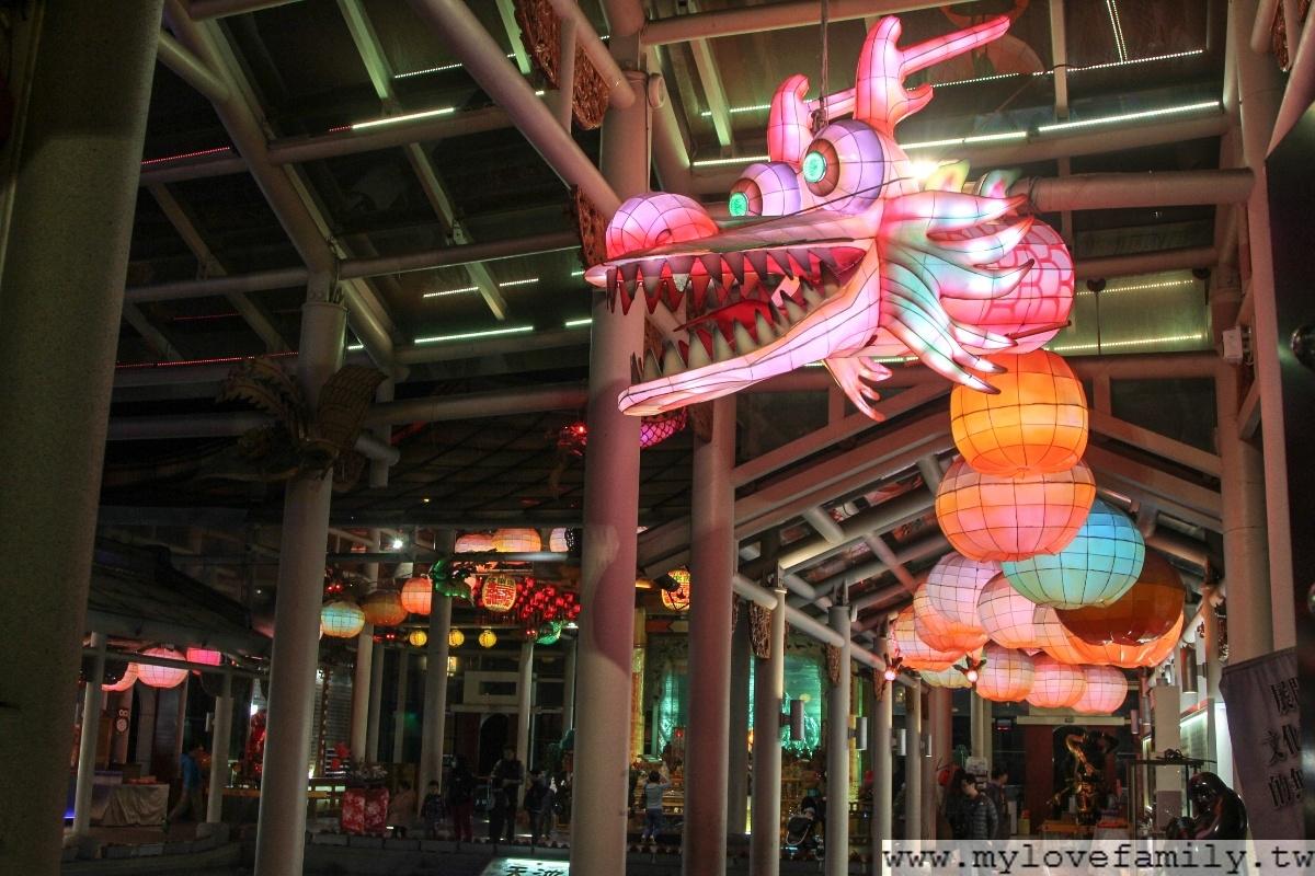 台灣媽祖廟