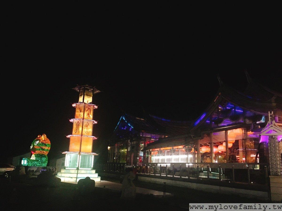 台灣玻璃廟