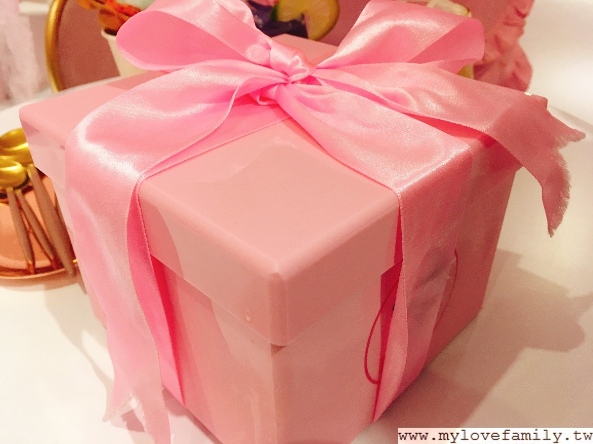 客製化禮物盒