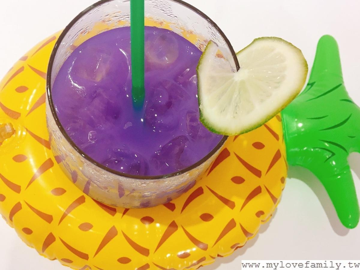 紫要檸快樂