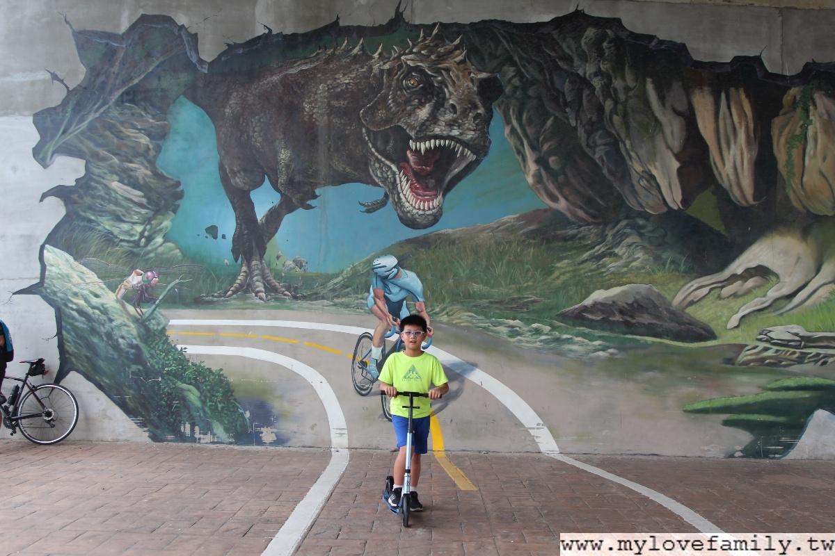新北恐龍公園