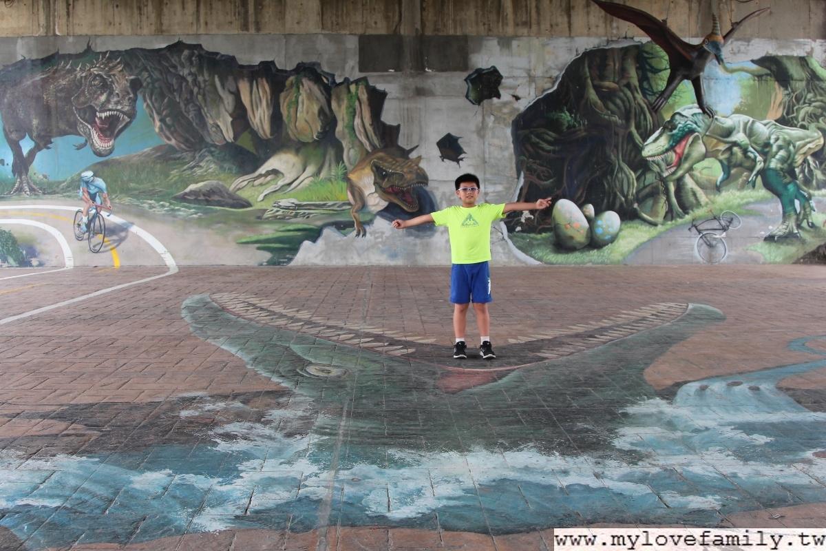 新北市恐龍公園