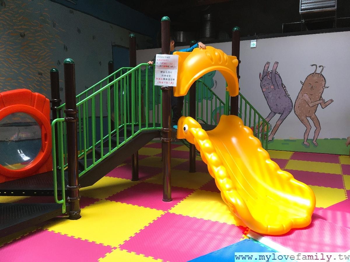 蕭壠兒童遊戲館