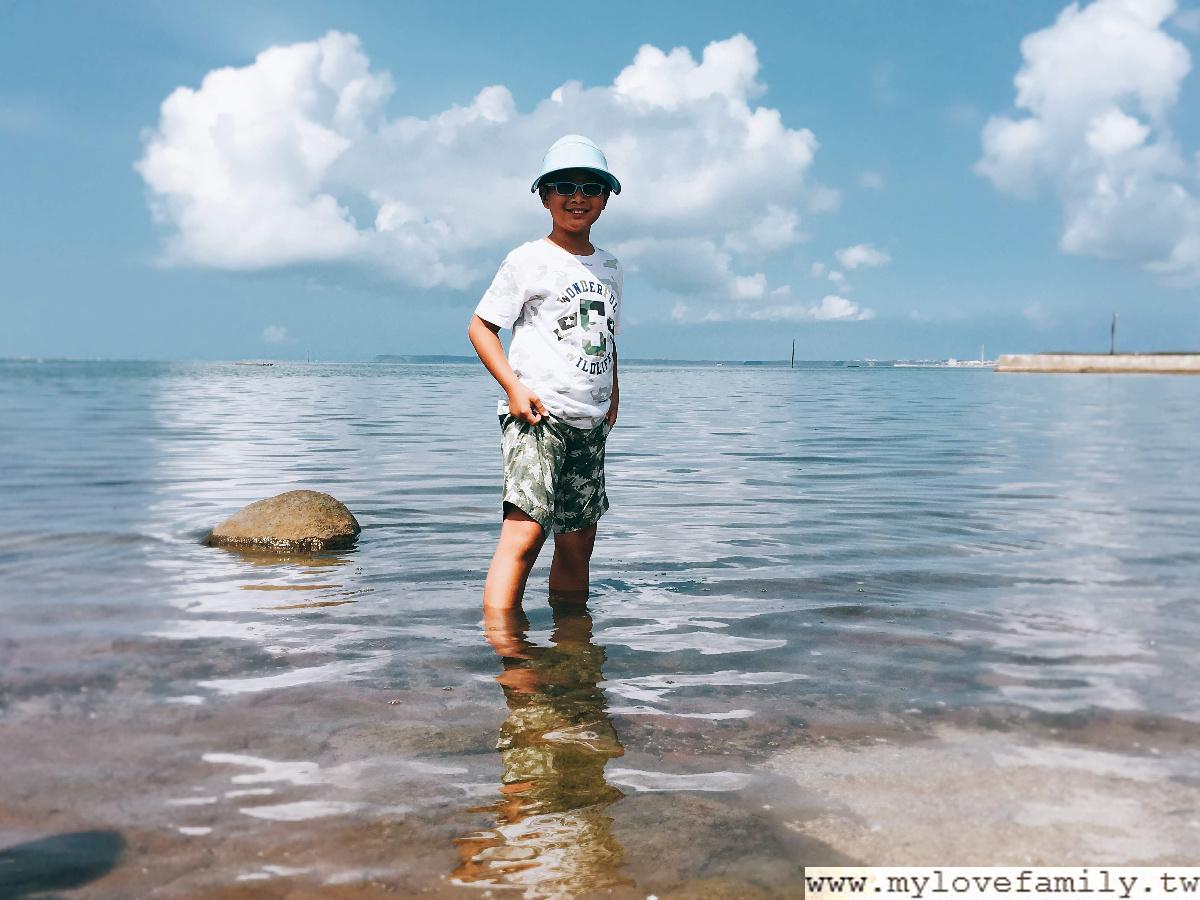 澎湖候鳥潮間帶民宿