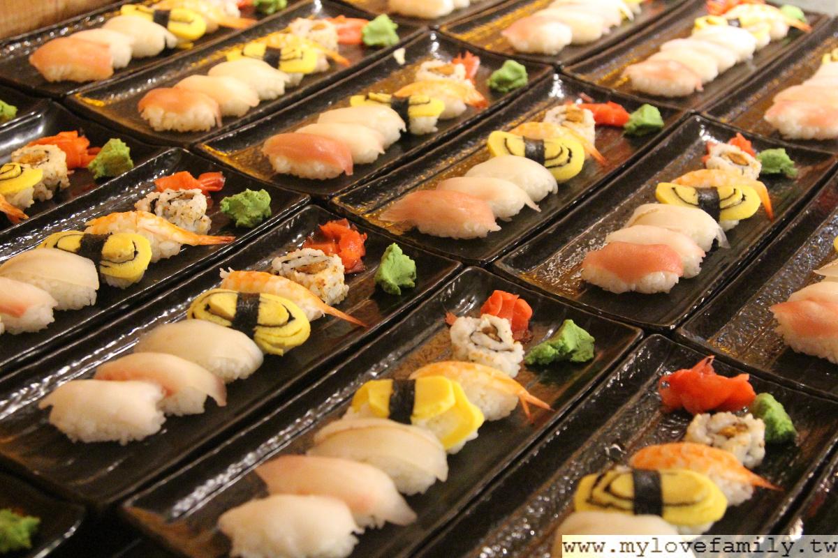 品日本料理