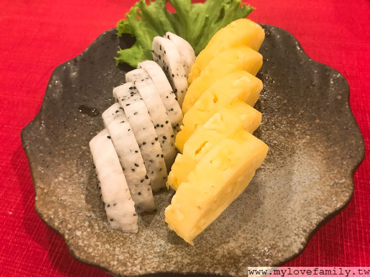 南台灣四季水果盤
