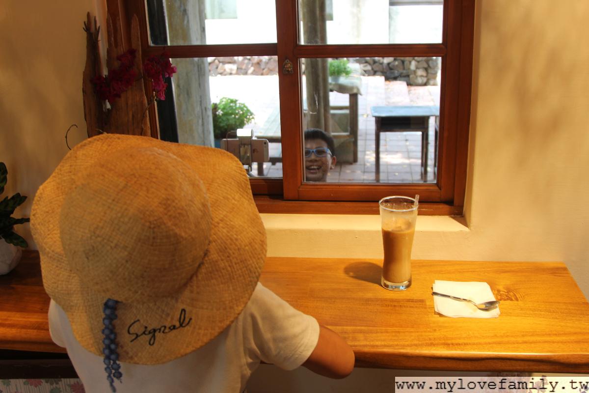 五弄咖啡館