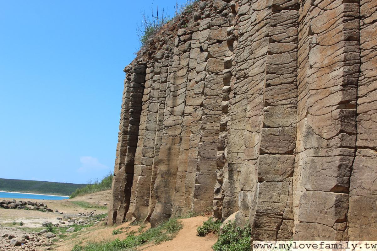 跨海大橋-大菓玄武岩
