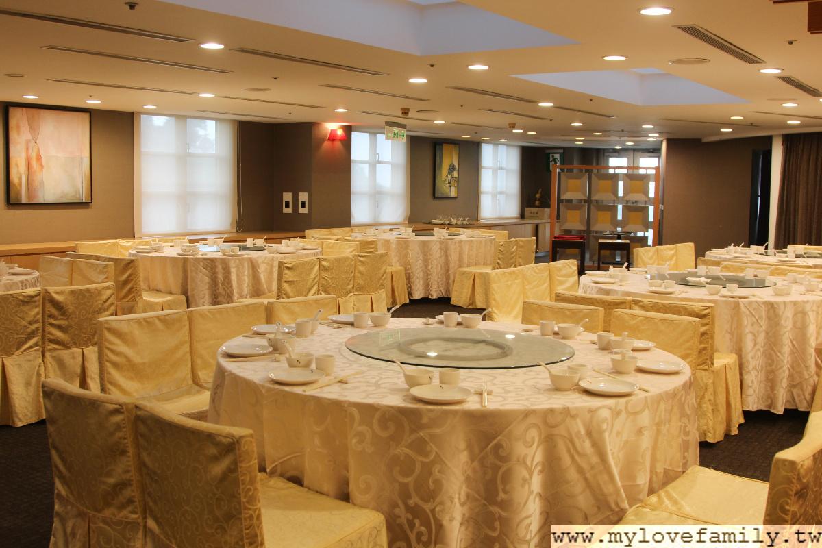 禪園中餐廳